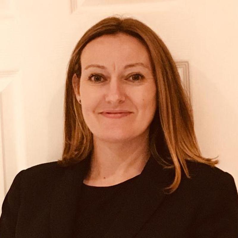 Gillian Exley
